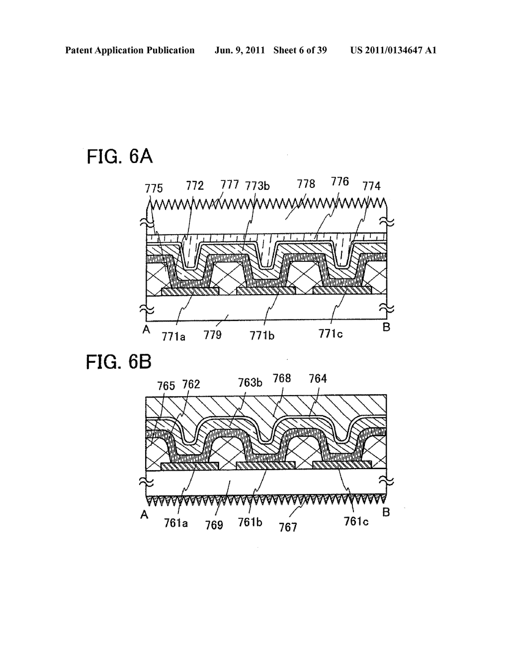 ANTIREFLECTIVE FILM AND DISPLAY DEVICE - diagram, schematic, and image 07