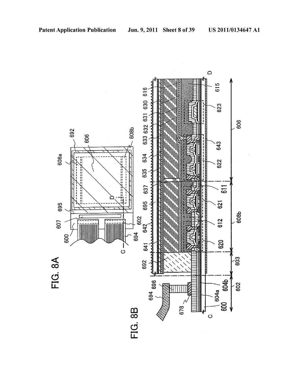 ANTIREFLECTIVE FILM AND DISPLAY DEVICE - diagram, schematic, and image 09