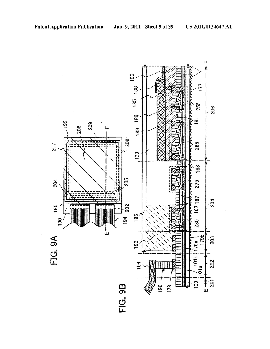 ANTIREFLECTIVE FILM AND DISPLAY DEVICE - diagram, schematic, and image 10