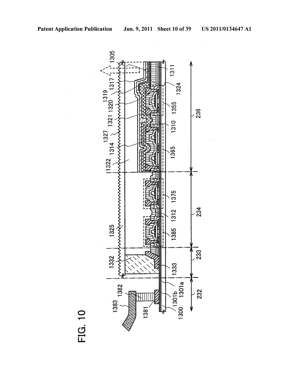 ANTIREFLECTIVE FILM AND DISPLAY DEVICE - diagram, schematic, and image 11