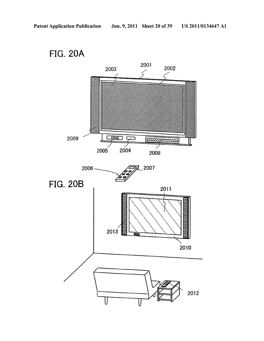 ANTIREFLECTIVE FILM AND DISPLAY DEVICE - diagram, schematic, and image 21