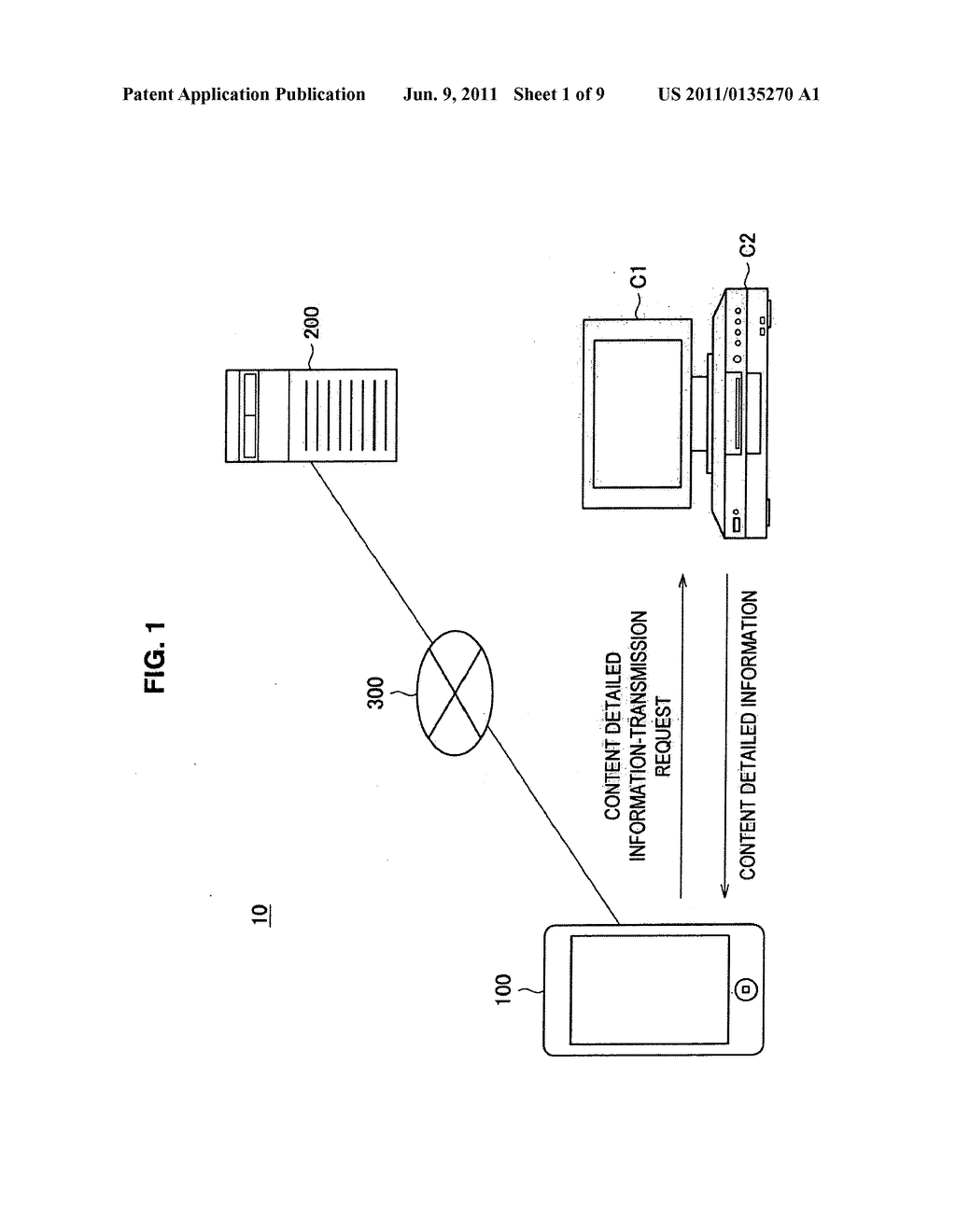 Information processing apparatus, information processing method, program,     and information processing system - diagram, schematic, and image 02