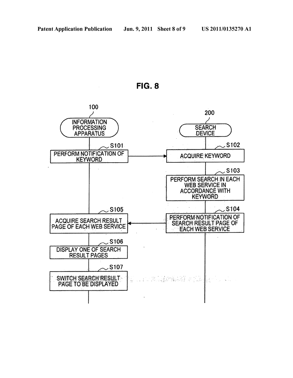 Information processing apparatus, information processing method, program,     and information processing system - diagram, schematic, and image 09