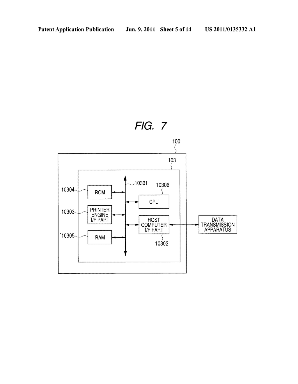 IMAGE FORMING APPARATUS, IMAGE INFORMATION GENERATION METHOD, AND COMPUTER     PROGRAM - diagram, schematic, and image 06