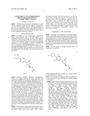 3-(N-HETEROCYCLYL)-PYRROLIDINYL-PHENYL-OXAZOLIDINONES AS ANTIBACTERIAL     AGENTS diagram and image