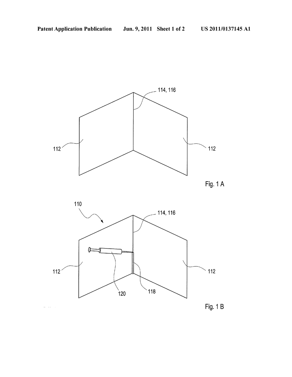 METHOD FOR COMBINING HIGHLY PERMEABLE PARTS OF A MAGNETIC SHIELD - diagram, schematic, and image 02
