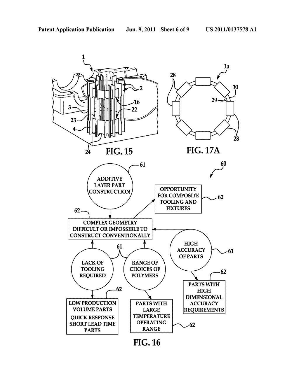 additive manufacturing process