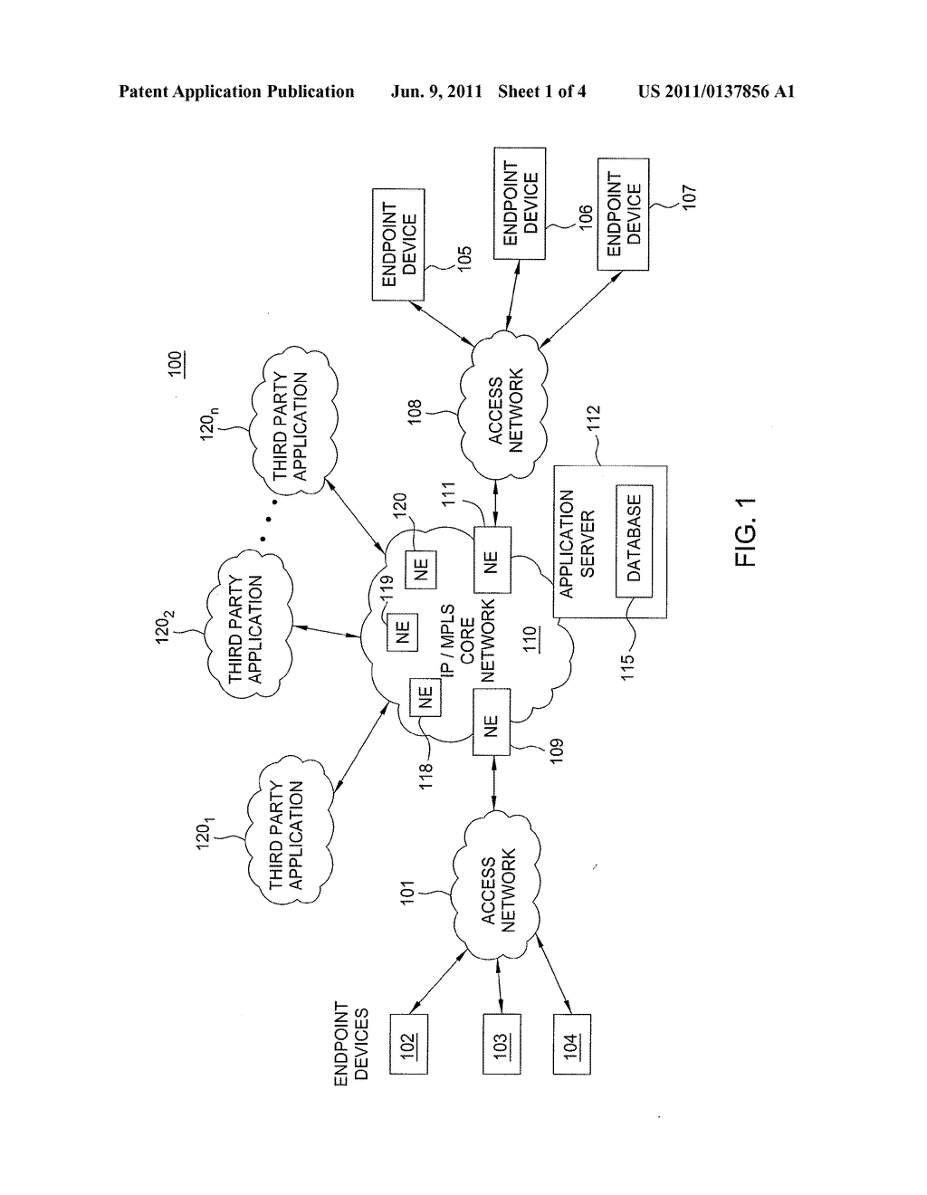 METHOD AND APPARATUS FOR AGGREGATING AND TRANSLATING REAL-TIME USER     INFORMATION TO UPDATE SOCIAL NETWORK PROFILES - diagram, schematic, and image 02