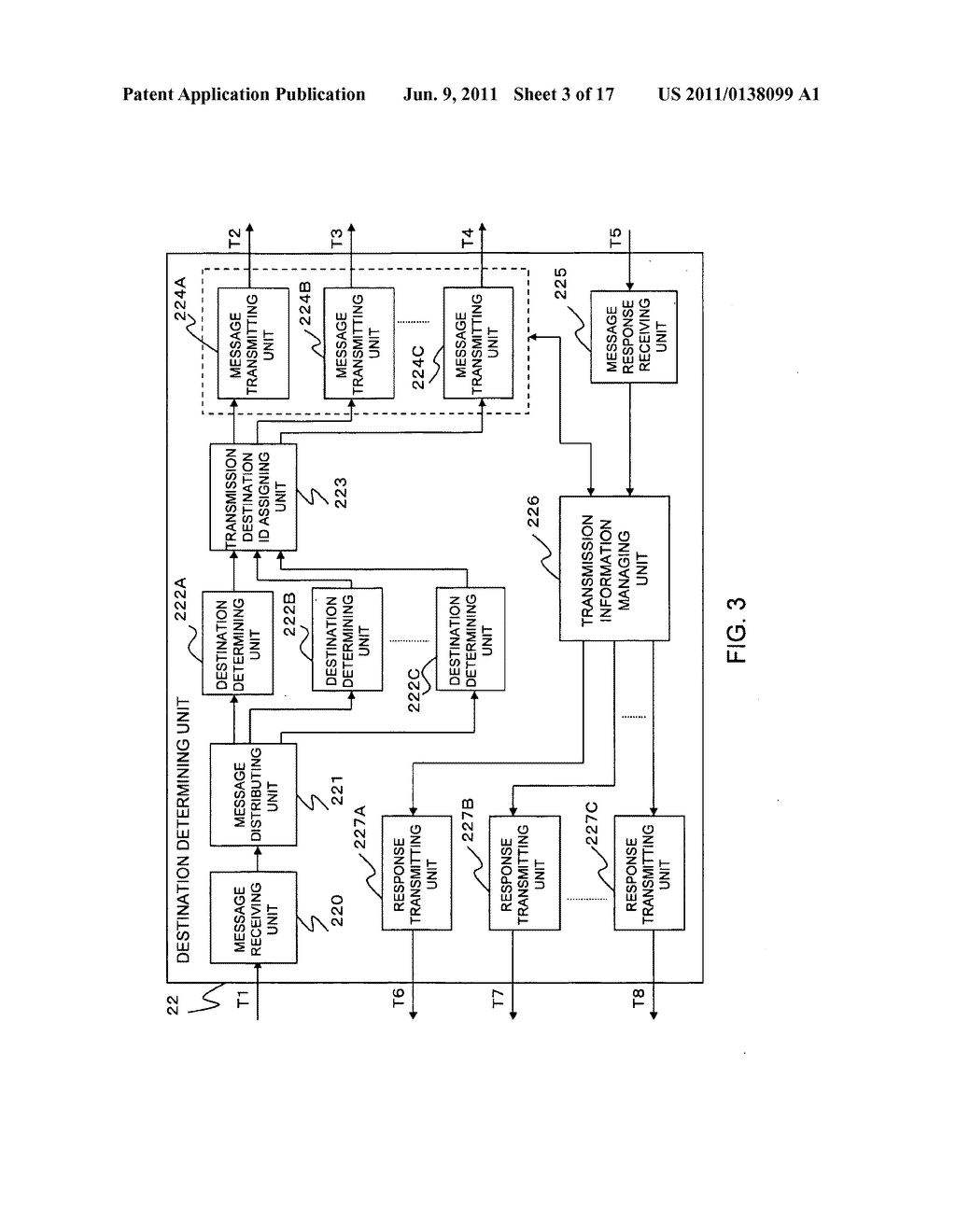 Method for communicating between nodes and server apparatus - diagram, schematic, and image 04