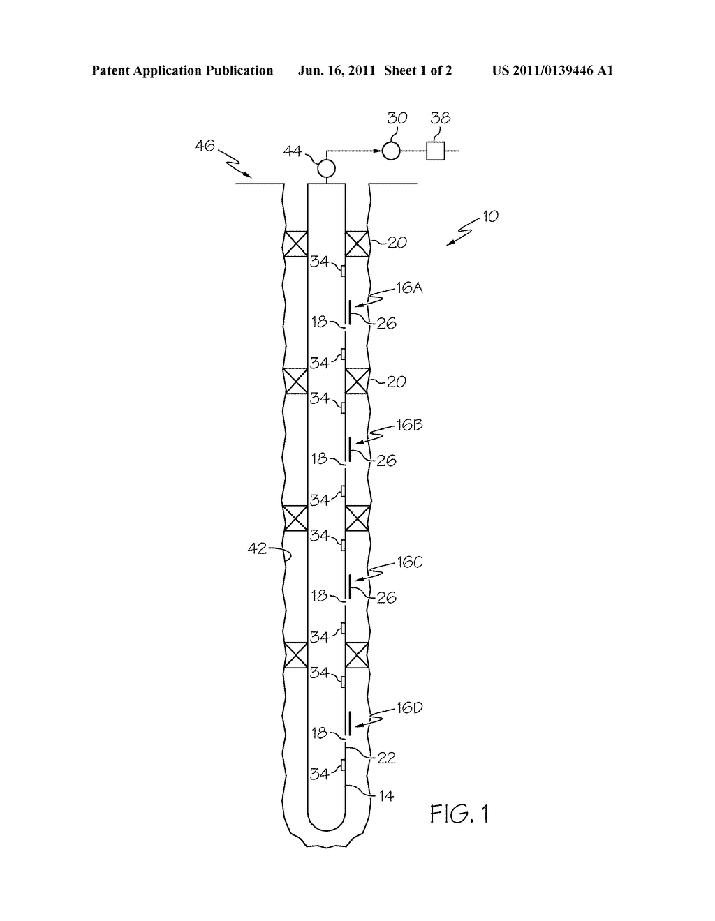Method of Determining Queried Fluid Cuts Along a Tubular - diagram, schematic, and image 02
