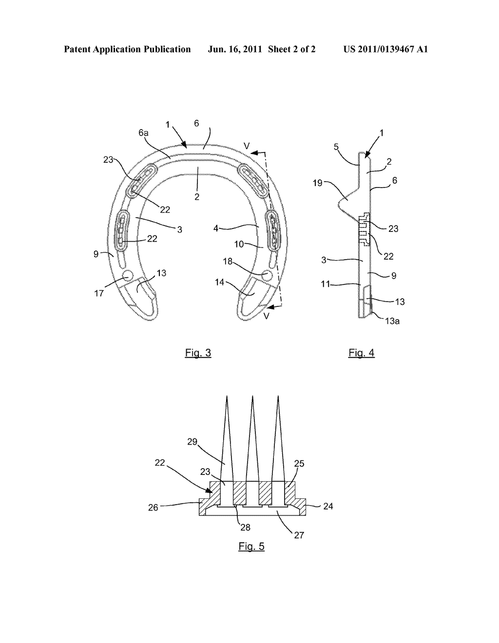 SHOCK-ABSORBING HORSESHOE - diagram, schematic, and image 03