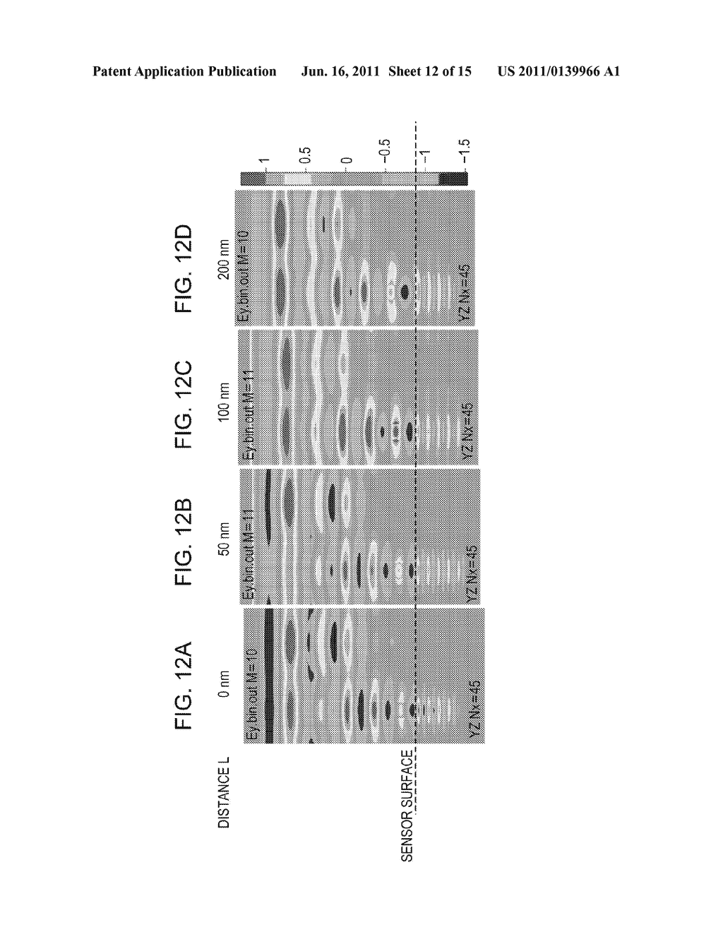 SOLID-STATE IMAGING ELEMENT AND METHOD FOR MANUFACTURING THE SAME - diagram, schematic, and image 13