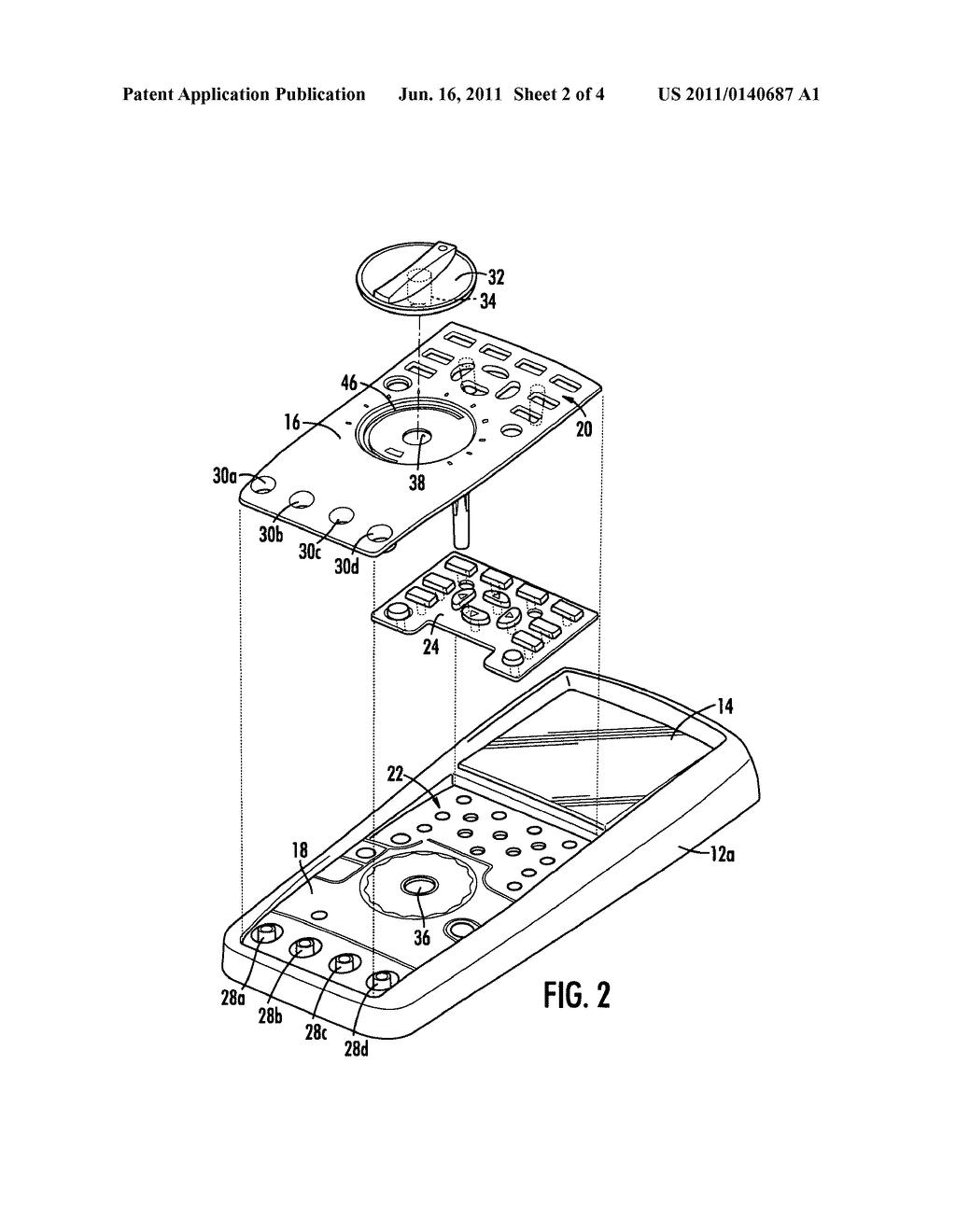 Digital Multimeter Schematic Diagrams Dt830d Circuit Diagram Having Case Panel Structure Voltage Reader