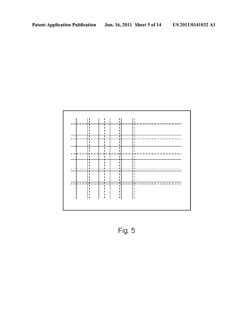 Electro-optic display and related driving method thereof - diagram, schematic, and image 06