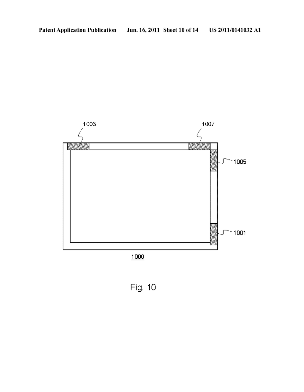 Electro-optic display and related driving method thereof - diagram, schematic, and image 11