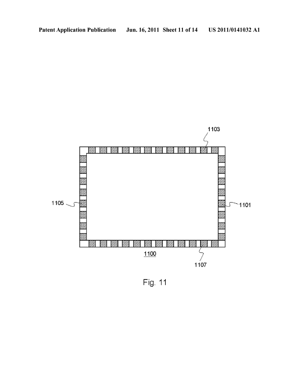 Electro-optic display and related driving method thereof - diagram, schematic, and image 12