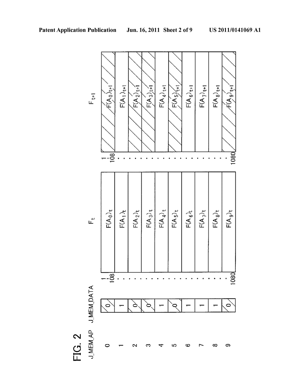 DISPLAY DEVICE AND DRIVING METHOD THEREOF - diagram, schematic, and image 03