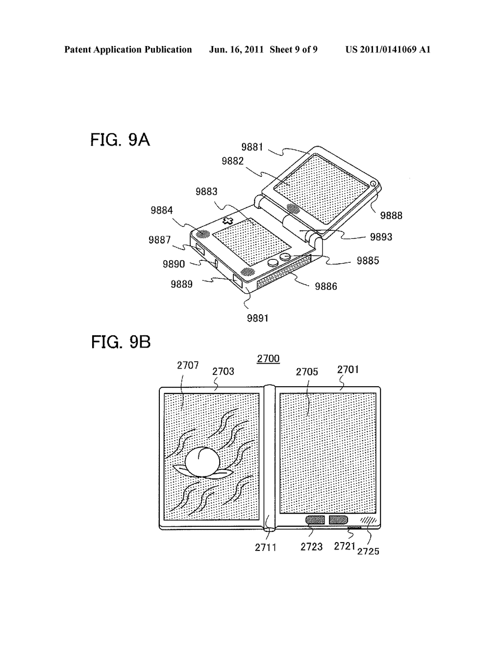 DISPLAY DEVICE AND DRIVING METHOD THEREOF - diagram, schematic, and image 10