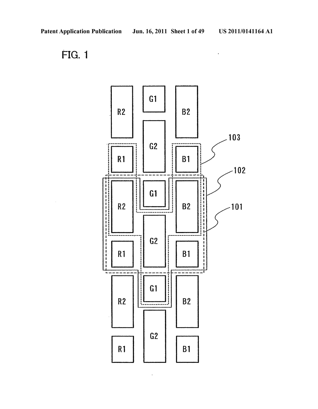 Display Device, Electronic Device and Method of Driving Display Device - diagram, schematic, and image 02
