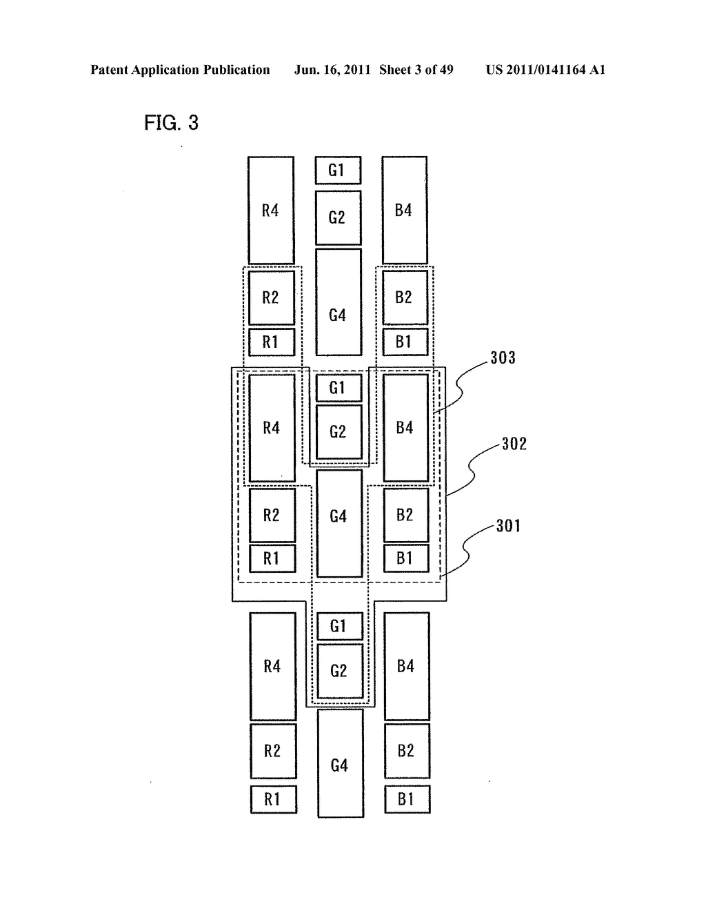 Display Device, Electronic Device and Method of Driving Display Device - diagram, schematic, and image 04