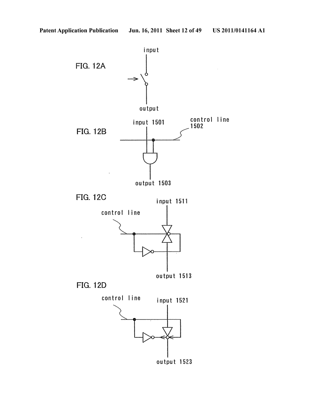Display Device, Electronic Device and Method of Driving Display Device - diagram, schematic, and image 13