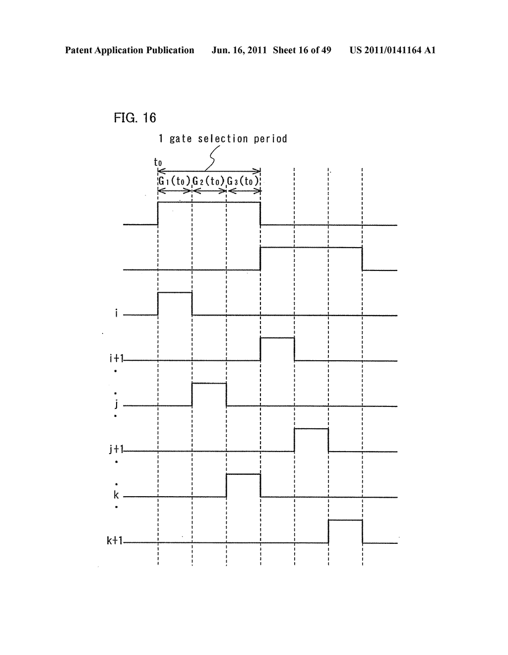 Display Device, Electronic Device and Method of Driving Display Device - diagram, schematic, and image 17