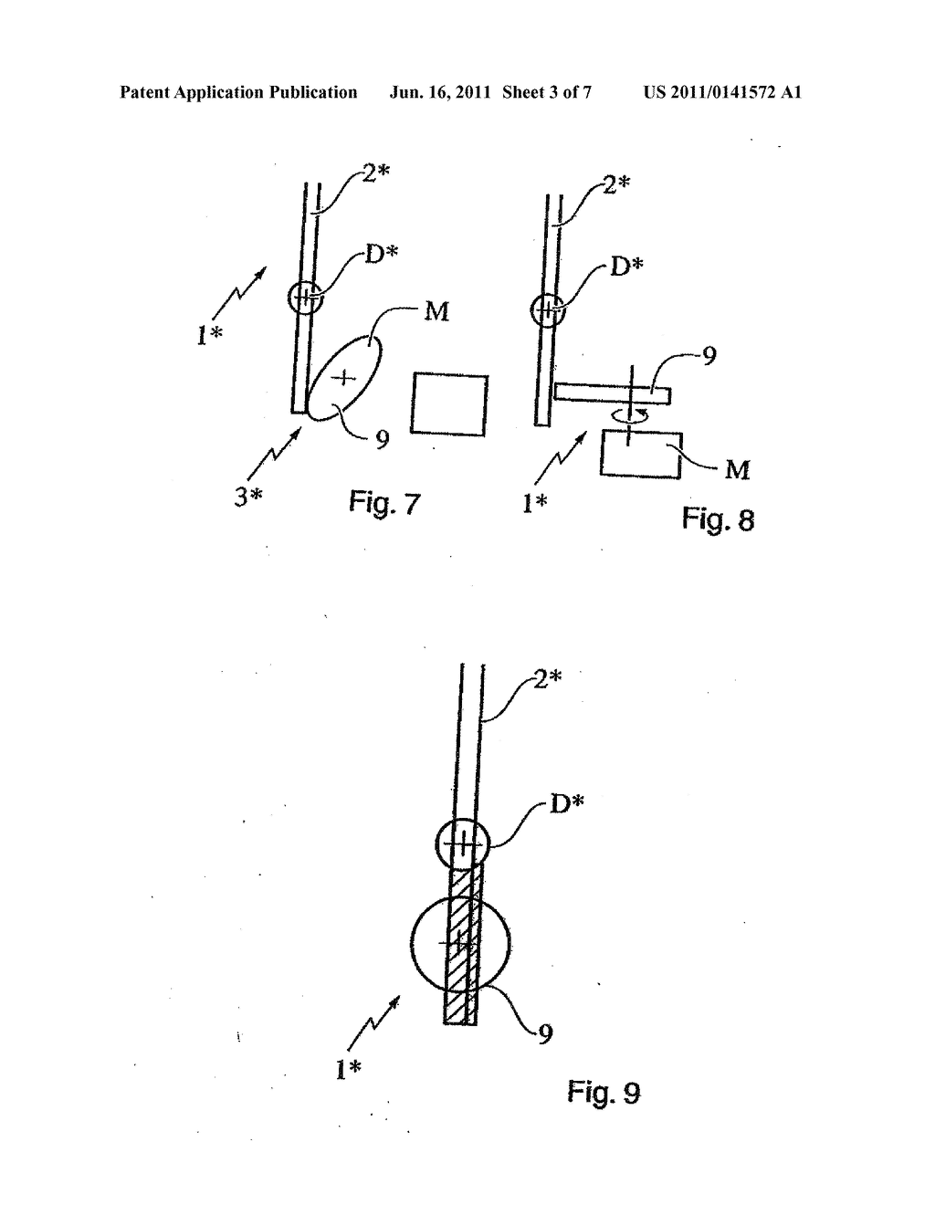 DISPLAY DEVICE, NOTABLY FOR A MOTOR VEHICLE - diagram, schematic, and image 04