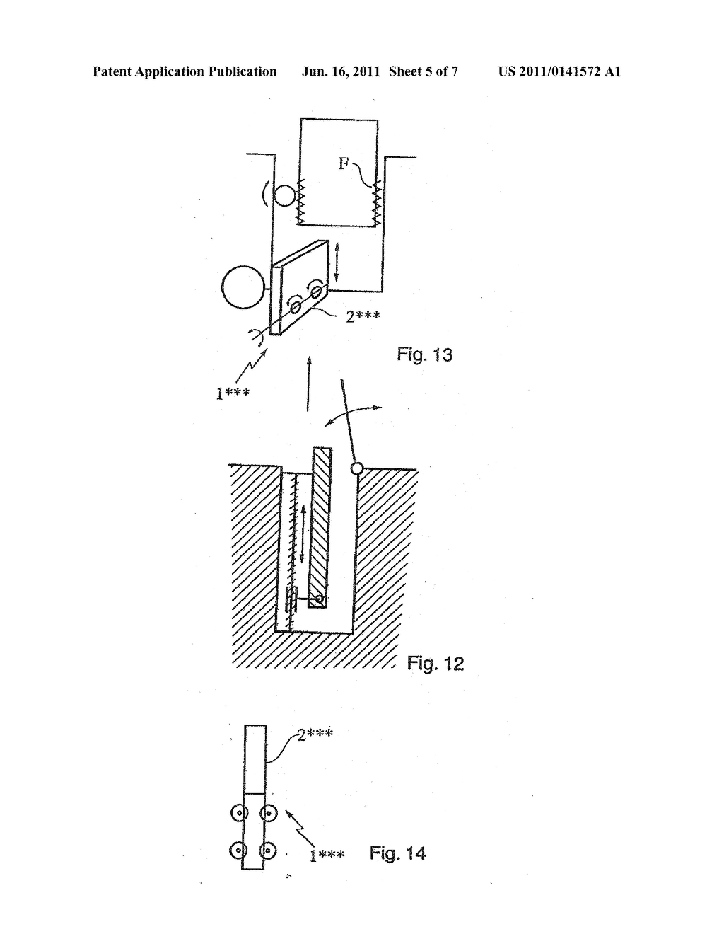 DISPLAY DEVICE, NOTABLY FOR A MOTOR VEHICLE - diagram, schematic, and image 06