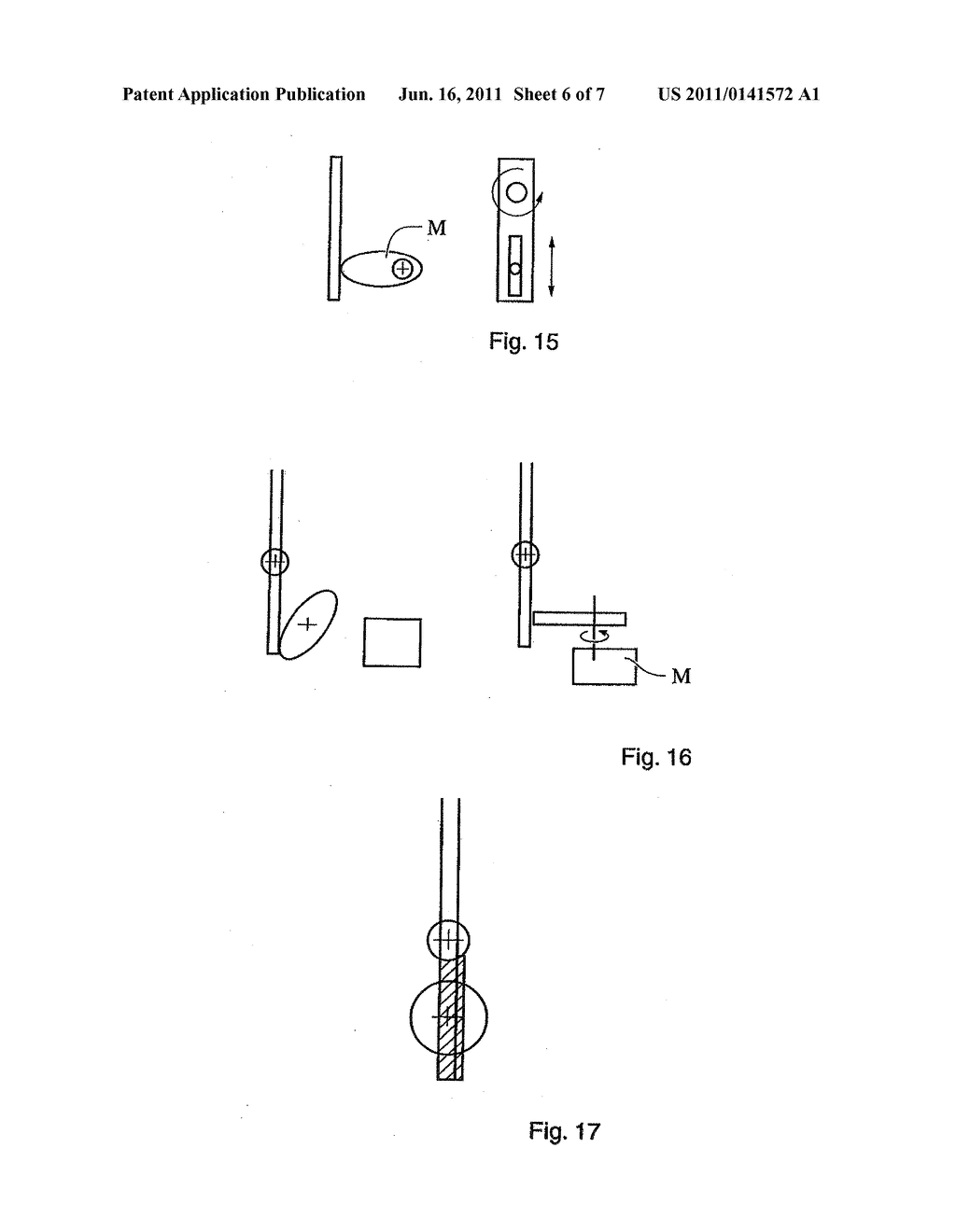 DISPLAY DEVICE, NOTABLY FOR A MOTOR VEHICLE - diagram, schematic, and image 07