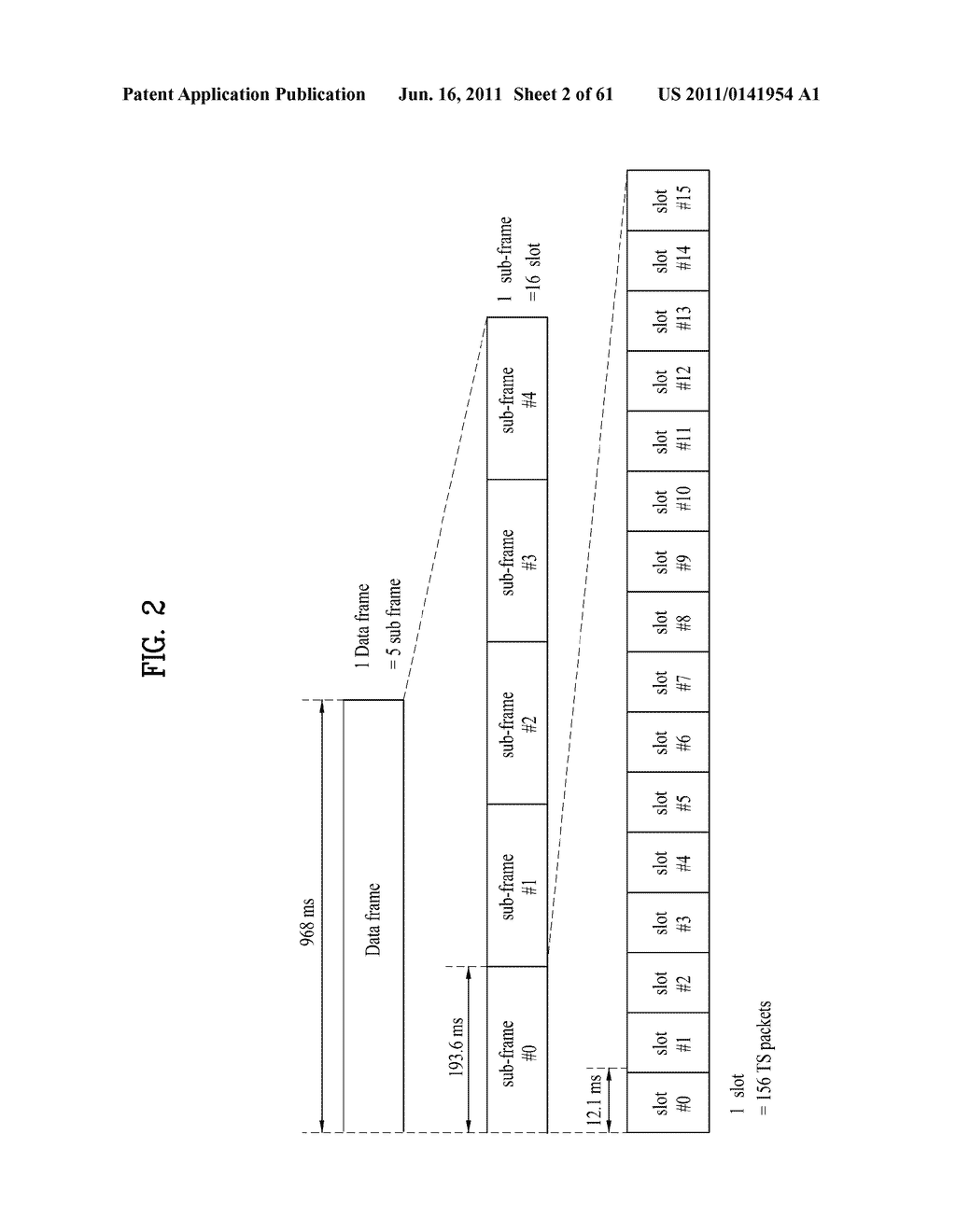 TRANSMITTING SYSTEM AND METHOD OF TRANSMITTING DIGITAL BROADCAST SIGNAL IN     TRANSMITTING SYSTEM - diagram, schematic, and image 03