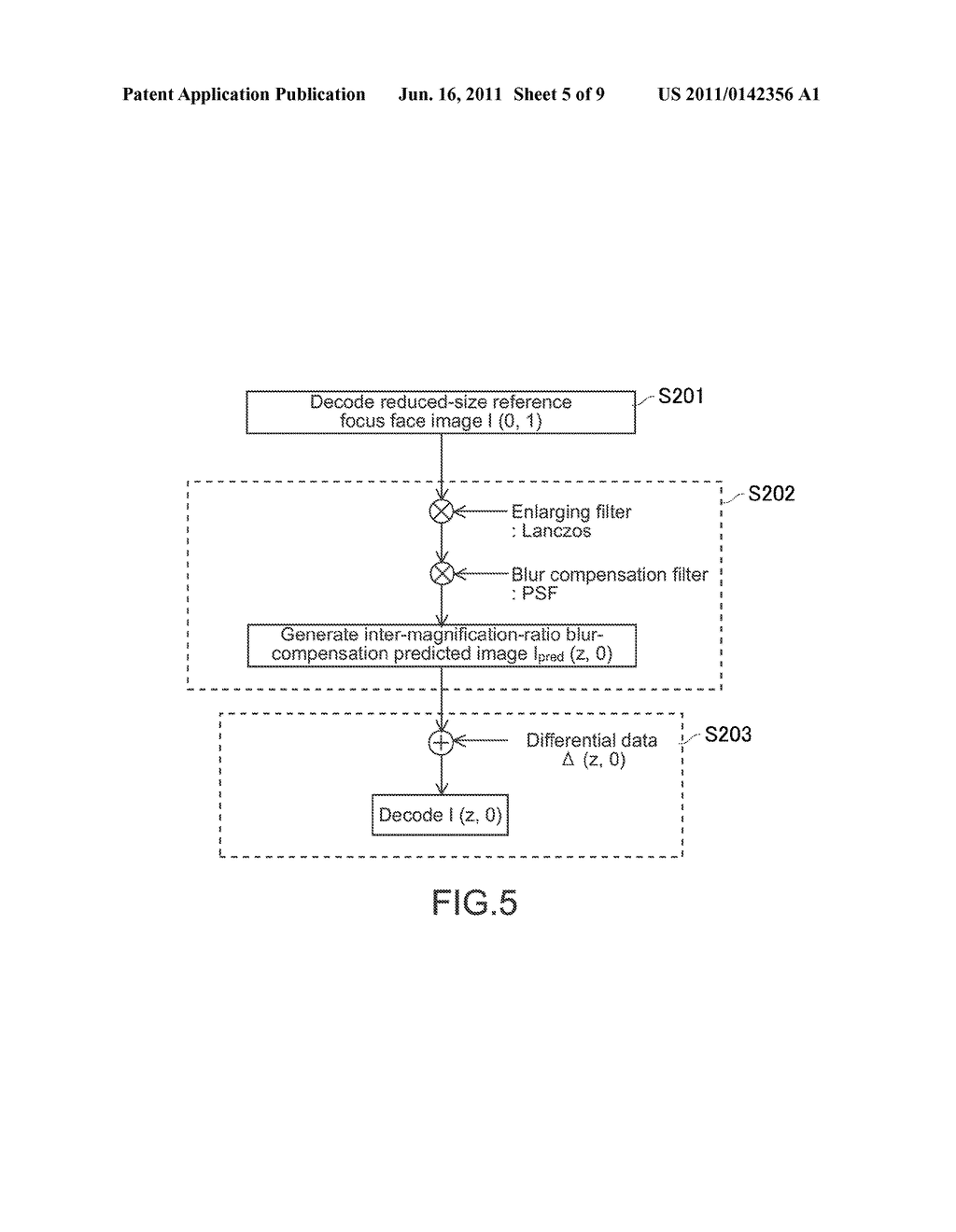 IMAGE PROCESSING METHOD AND IMAGE PROCESSING APPARATUS - diagram, schematic, and image 06