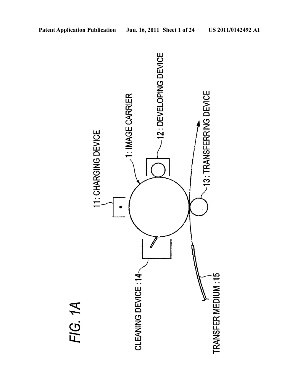 END COVER PART, METHOD OF PRODUCING THE SAME, IMAGE CARRIER, IMAGE FORMING     ASSEMBLY, AND IMAGE FORMING APPARATUS - diagram, schematic, and image 02