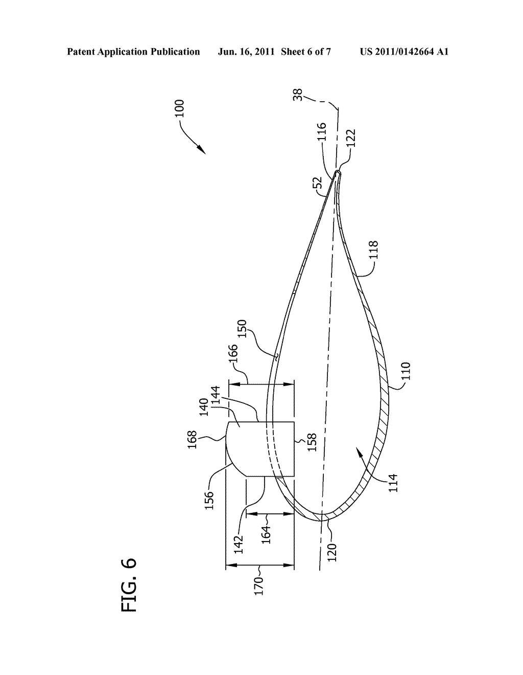 VORTEX GENERATOR ASSEMBLY FOR USE WITH A WIND TURBINE ROTOR