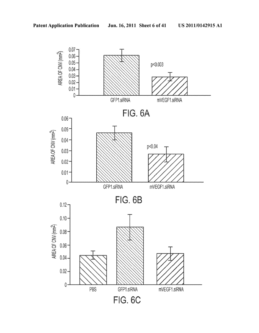 COMPOSITIONS AND METHODS FOR INHIBITION OF VEGF - diagram, schematic, and image 07