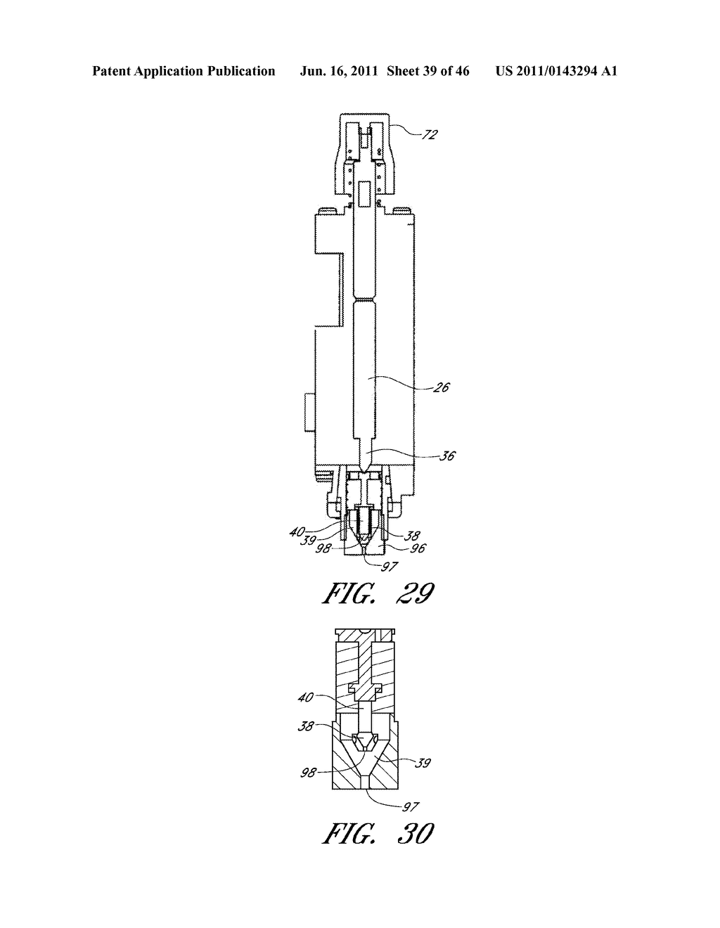 DUAL FUEL HEATING SOURCE WITH NOZZLE - diagram, schematic, and image 40