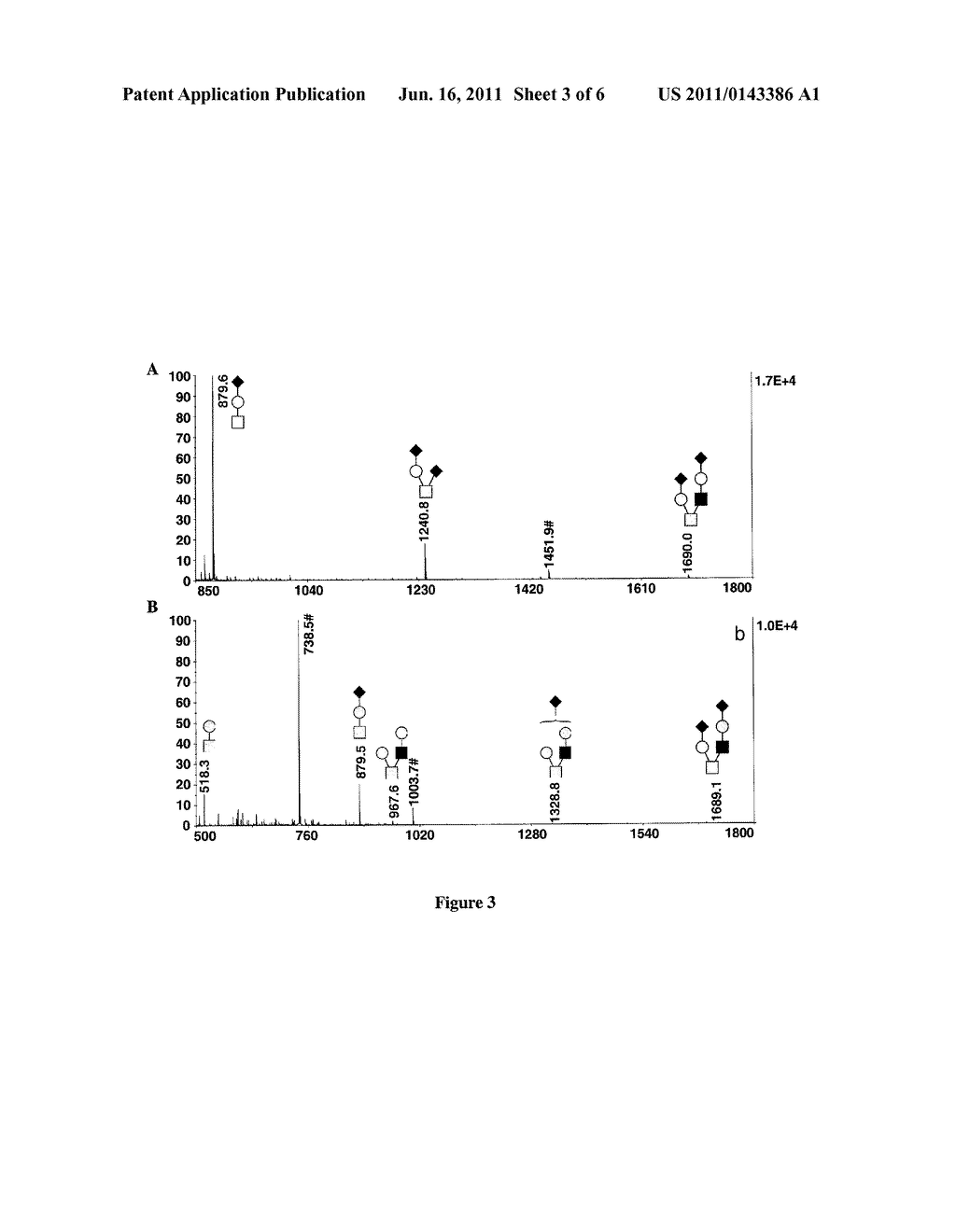 METHOD FOR THE ANALYSIS OF O-LINKED OLIOSACHARIDES - diagram, schematic, and image 04