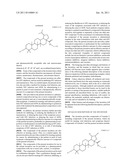 COMPOUNDS FOR TREATING VIRAL INFECTIONS diagram and image