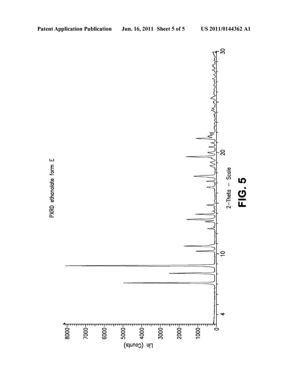 CRYSTALLINE FORMS OF DIMETHOXY DOCETAXEL AND METHODS FOR PREPARING THE     SAME - diagram, schematic, and image 06