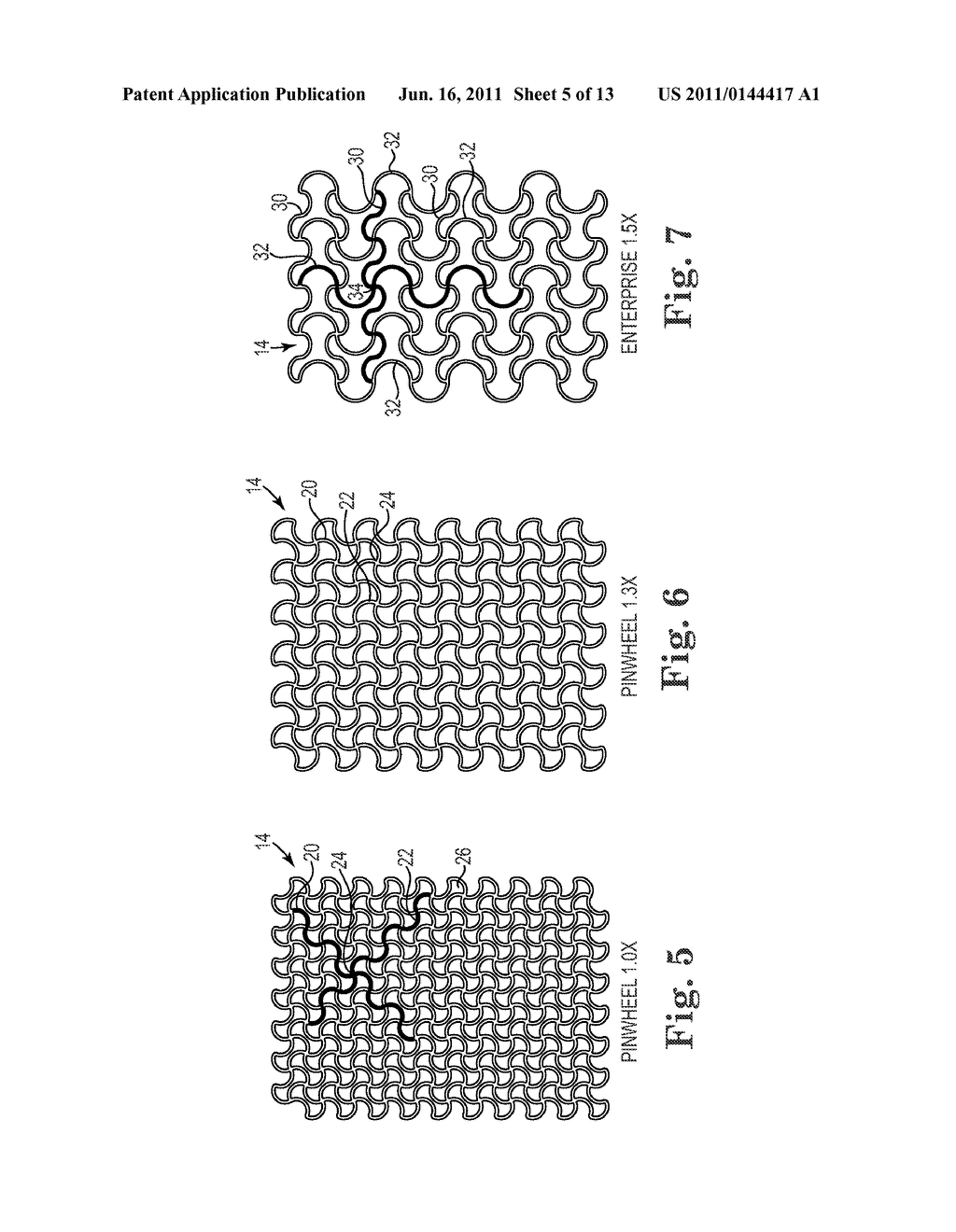 Patterned Implant and Method - diagram, schematic, and image 06