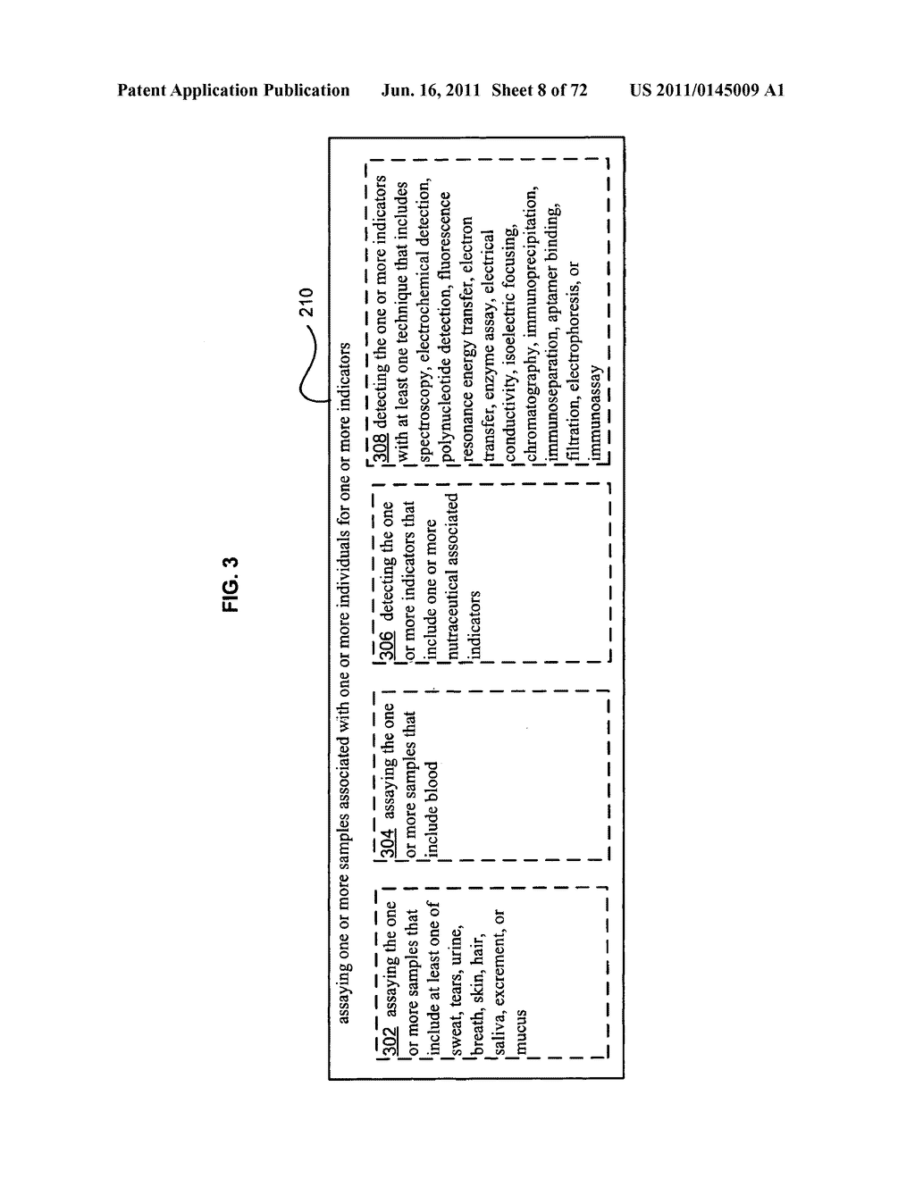 Methods and systems related to transmission of nutraceutical associatd     information - diagram, schematic, and image 09