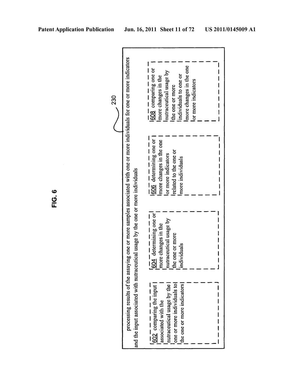 Methods and systems related to transmission of nutraceutical associatd     information - diagram, schematic, and image 12