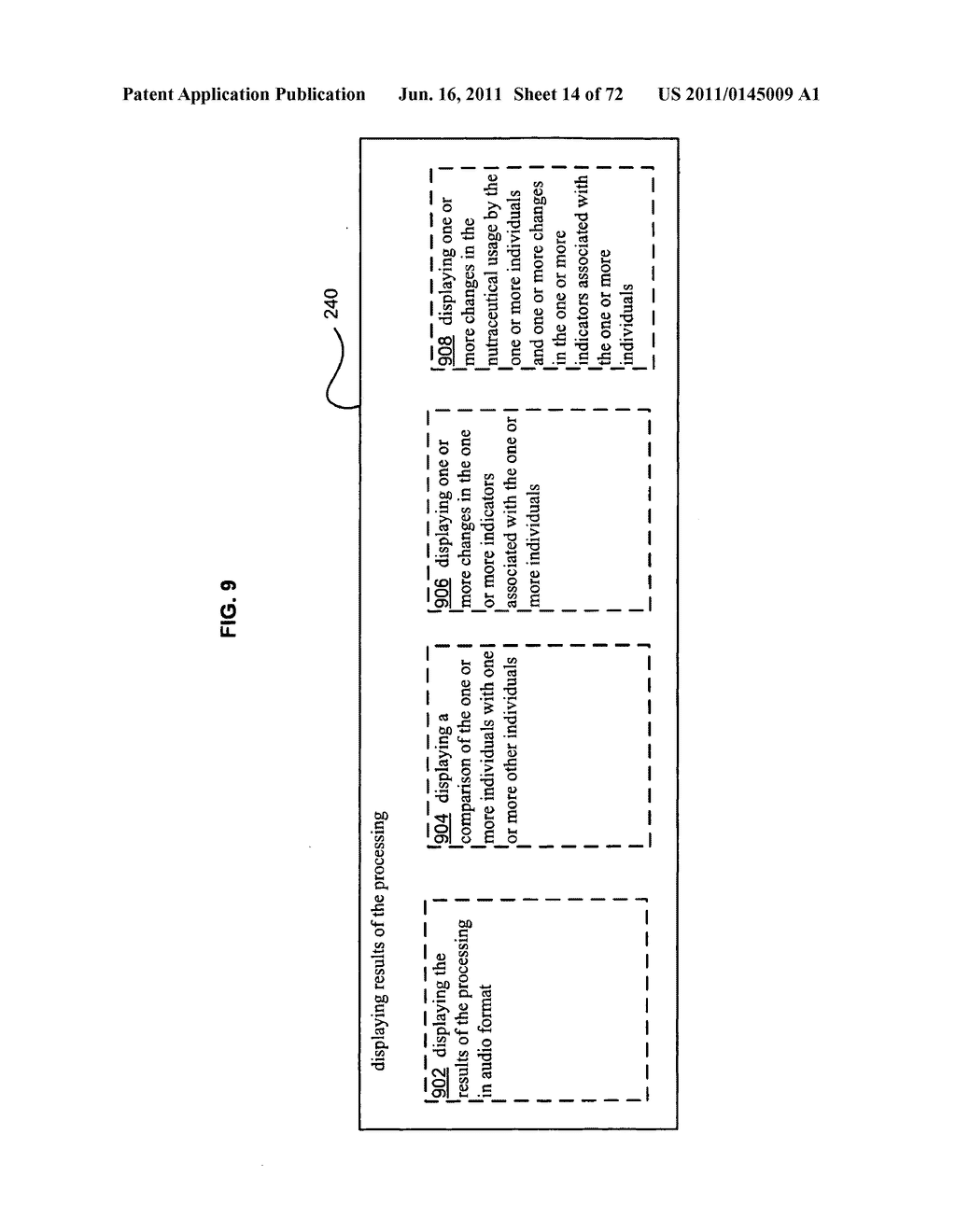 Methods and systems related to transmission of nutraceutical associatd     information - diagram, schematic, and image 15