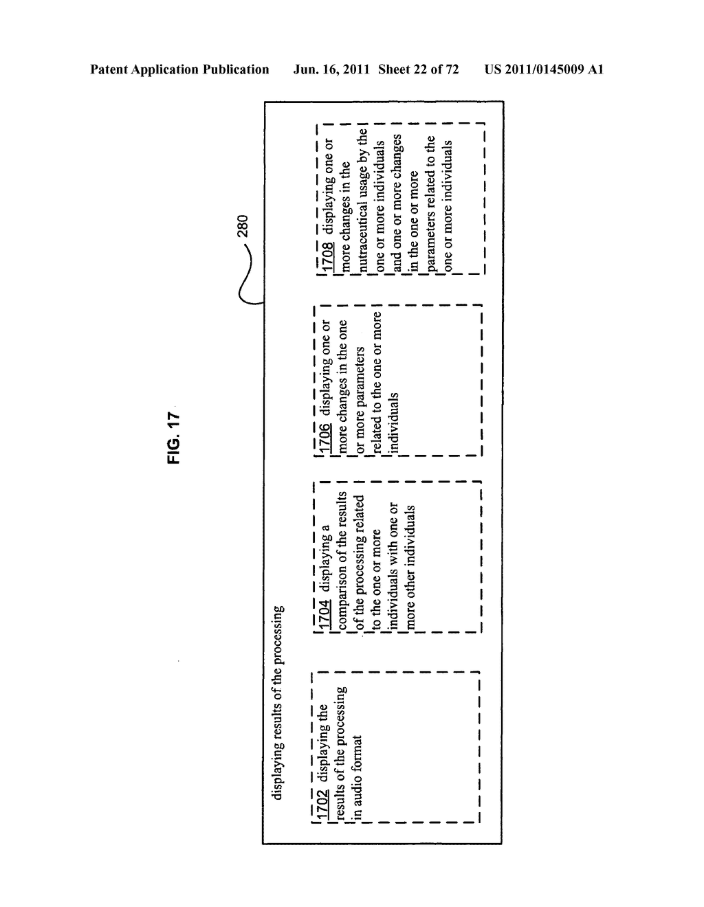 Methods and systems related to transmission of nutraceutical associatd     information - diagram, schematic, and image 23