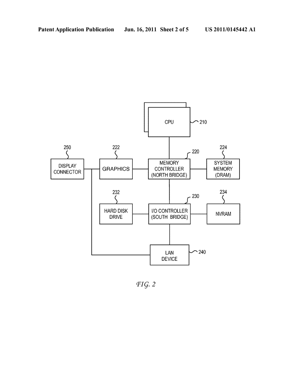 System and Method for Adjusting Compression for Computing Clients Based on     a Latency Level - diagram, schematic, and image 03