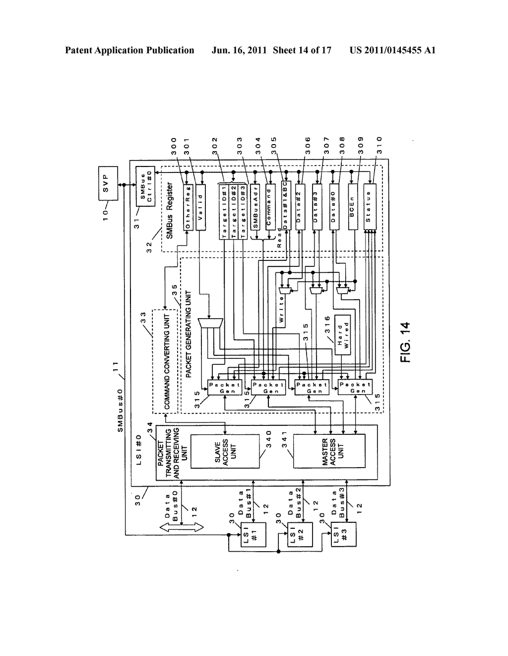 Information processing apparatus and method for controlling information     processing apparatus - diagram, schematic, and image 15