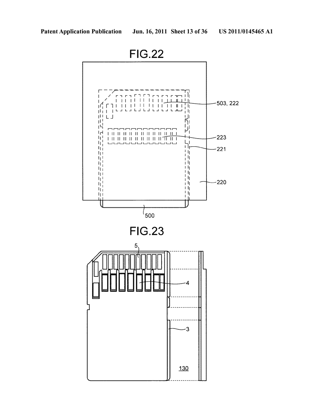 SEMICONDUCTOR MEMORY CARD - diagram, schematic, and image 14