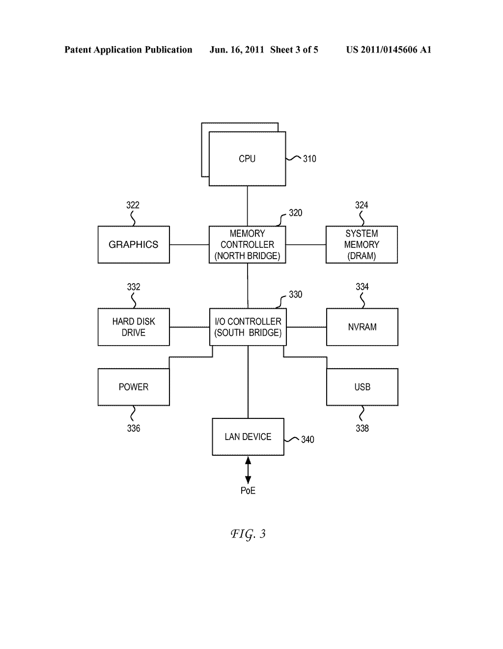 System and Method for Implementing Fairness in the Powering of Computing     Devices in a Power over Ethernet Application - diagram, schematic, and image 04