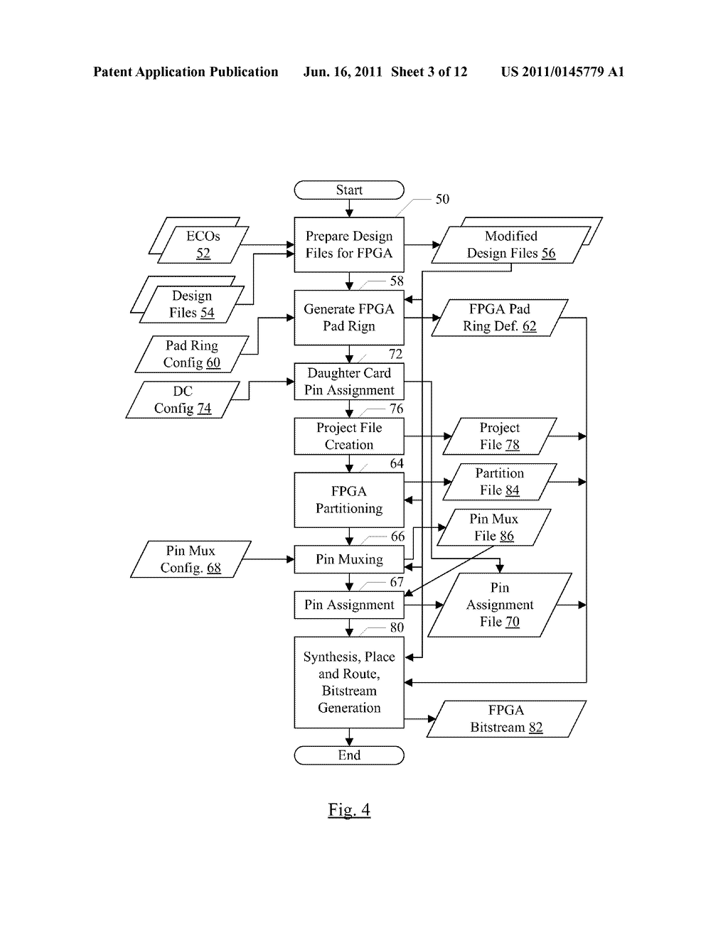 Engineering Change Order Language For Modifying Integrated Circuit Programmable Popular Design Files Logic Device Implementation Diagram Schematic