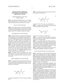 AMINOALCOHOL COMPOUNDS, PRECURSORS, AND METHODS OF PREPARATION AND USE diagram and image