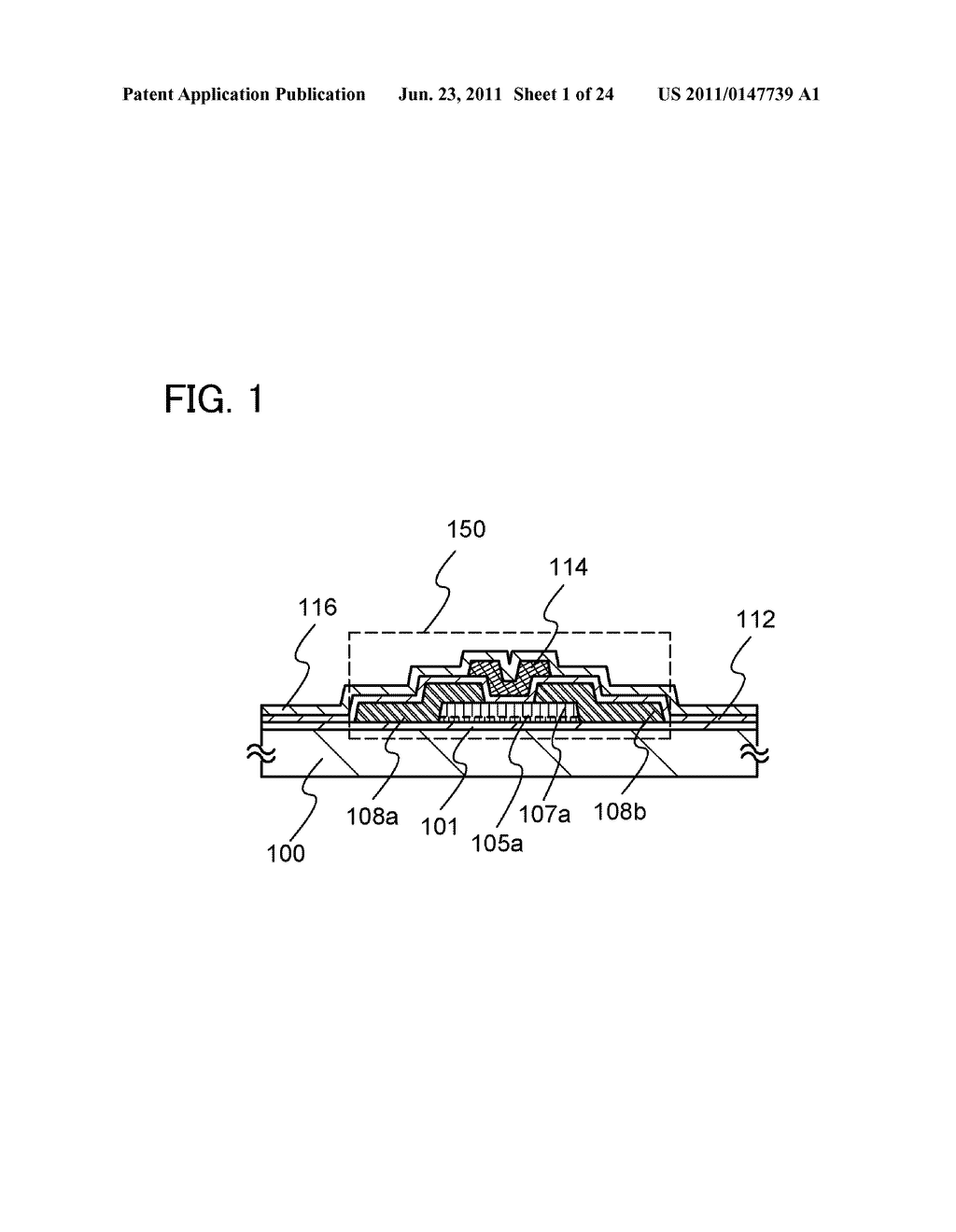 SEMICONDUCTOR DEVICE AND METHOD FOR MANUFACTURING THE SAME - diagram, schematic, and image 02